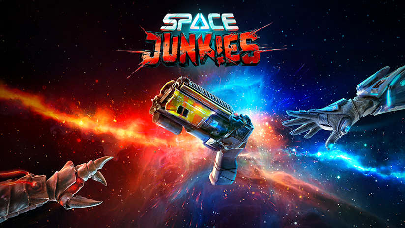 Space Junkies : une possible sortie sur PlayStation VR ?