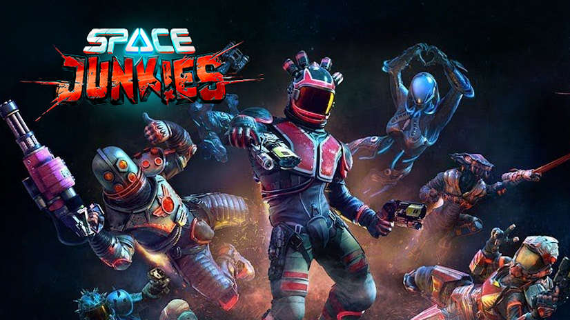 Space Junkies daté, une version PlayStation VR confirmée !