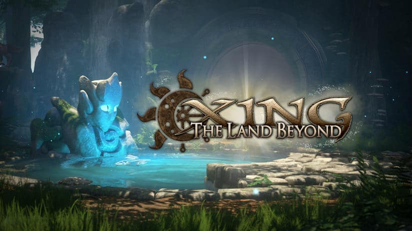 TEST : Xing The Land Beyond, l'excellence à portée de PSVR