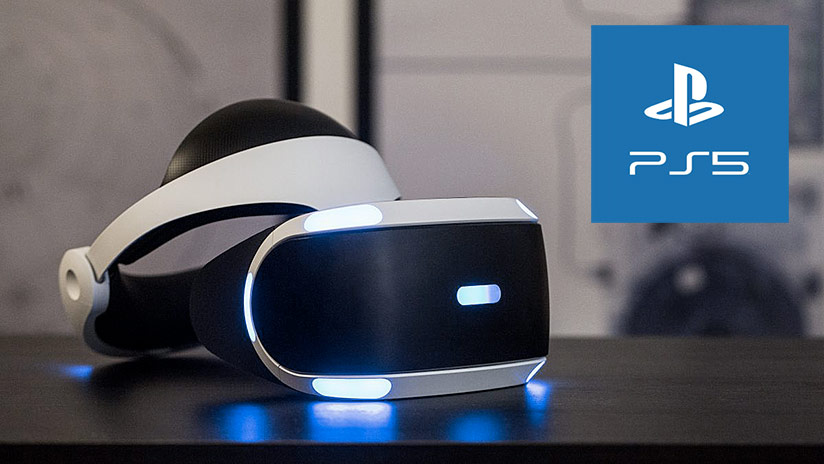 Le PlayStation VR sera compatible avec la PlayStation 5 !