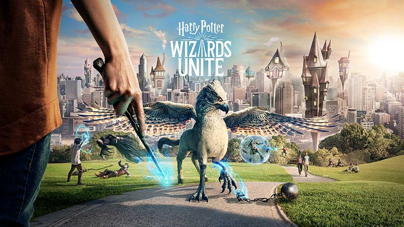 Harry Potter : Wizards Unite, enfin disponible en France !