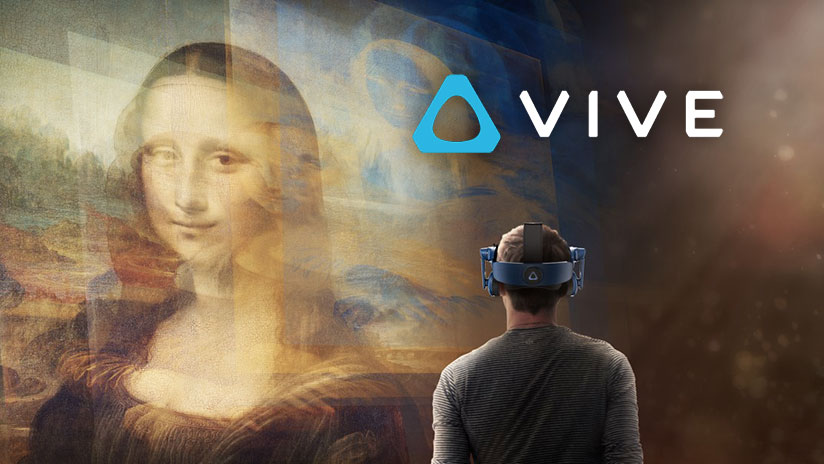 Mona Lisa : Beyond the Glass, la réalité virtuelle au service de l'art