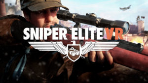 Sniper Elite VR sera compatible Aim Controller et PS Move !