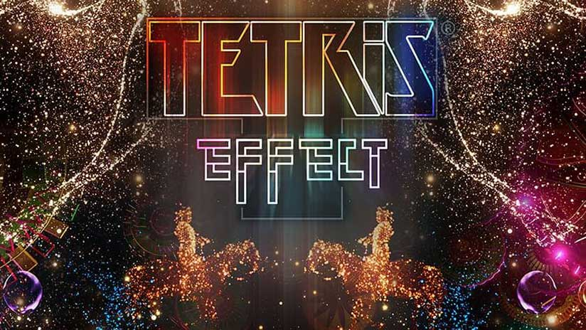 Tetris Effect arrive enfin sur PC via l'Epic Games Store