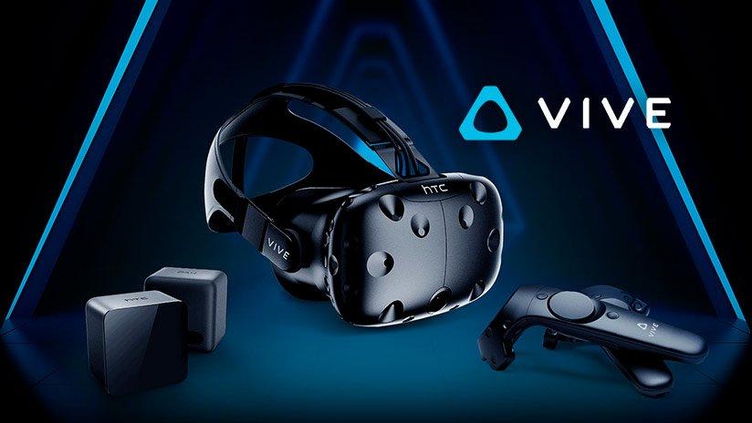 Le HTC Vive classique tire sa révérence au profit du Vive Cosmos