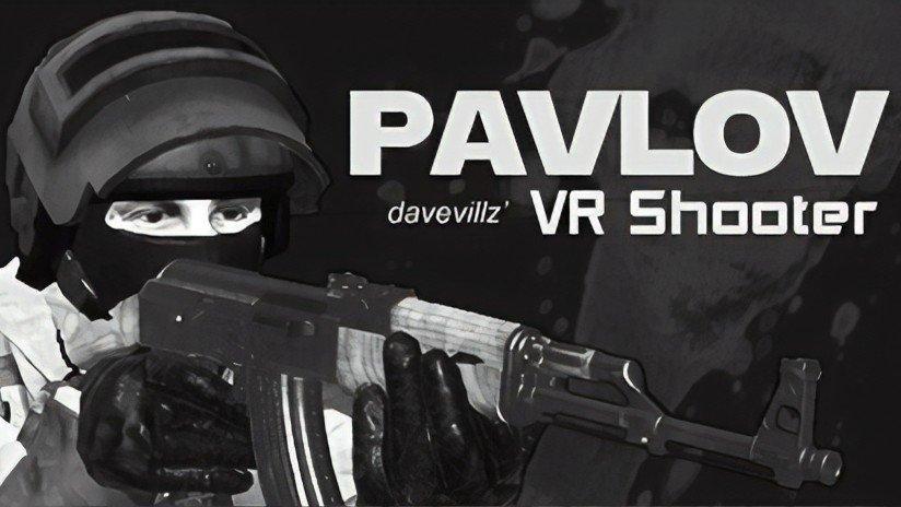 Pavlov VR : Une version «Lite» gratuite pour l'Oculus Quest !