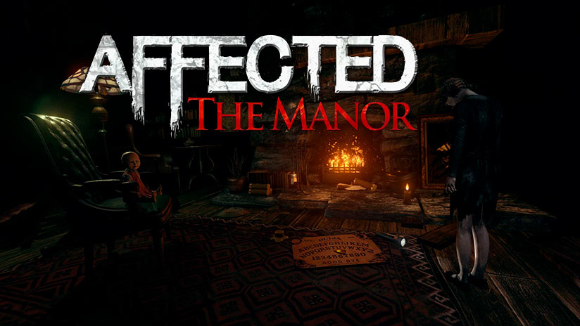 Affected the Manor part terroriser les possesseurs de l'Oculus Quest