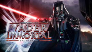 State of Play, Star Wars Vader Immortal va-t-il enfin communiquer sa date ?