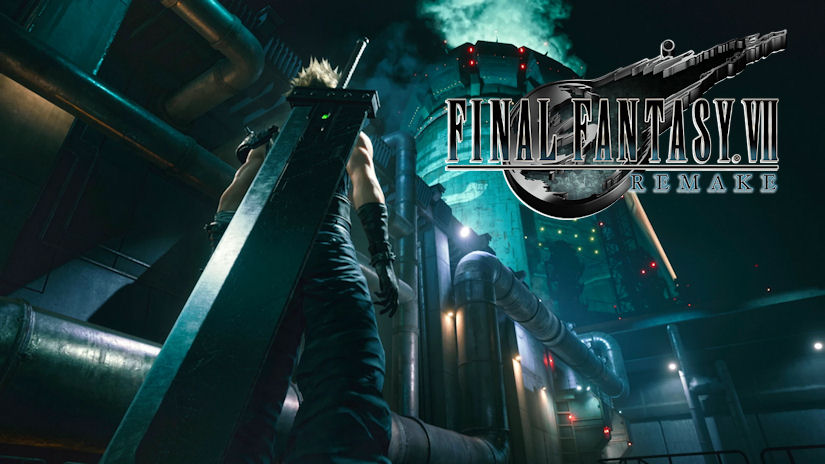 Un mode PlayStation VR dans Final Fantasy VII Remake ?
