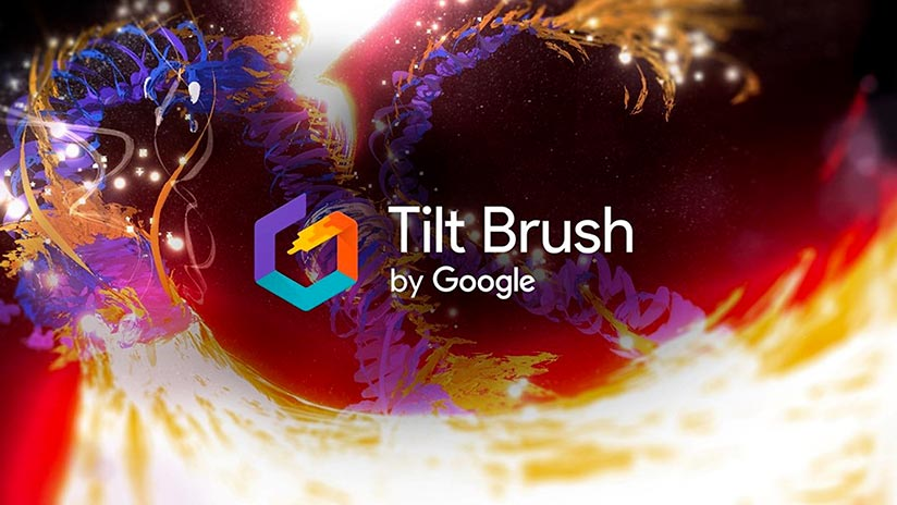 [MAJ] Tilt Brush de Google en approche sur le PlayStation VR ?