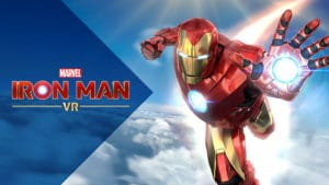 TEST : Iron Man VR, Marvel part à l'assaut du PSVR
