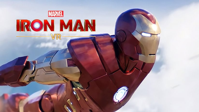 Iron Man VR, la démo disponible dès maintenant sur le PlayStation Store