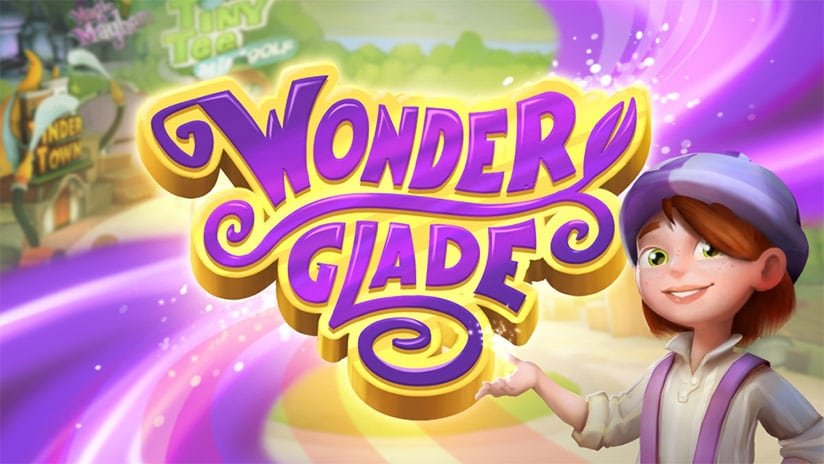 Wonderglade ouvre son parc d'attractions sur Oculus Quest