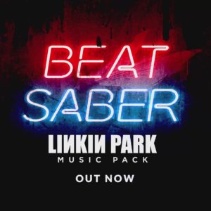 Beat Saber : Linkin Park Music Pack