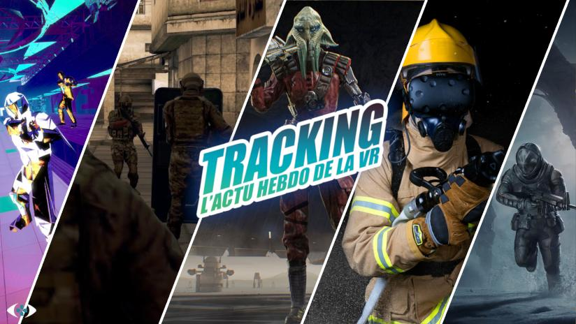 Tracking #08 : du Star Wars, un nouveau AAA, Flight Simulator en VR…