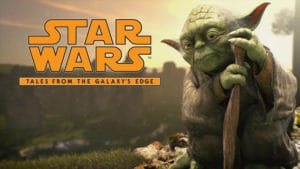 Star Wars : Tales From The Galaxy's Edge diffuse sa première vidéo de gameplay