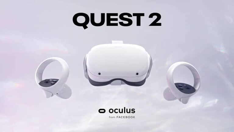 La commande vocale « Hey Facebook » s'invite sur Oculus Quest 2