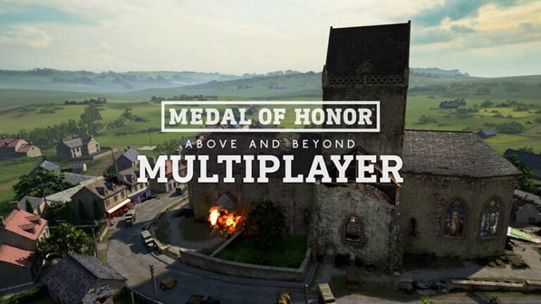 Medal of Honor dégaine les premières images survitaminées du multijoueur