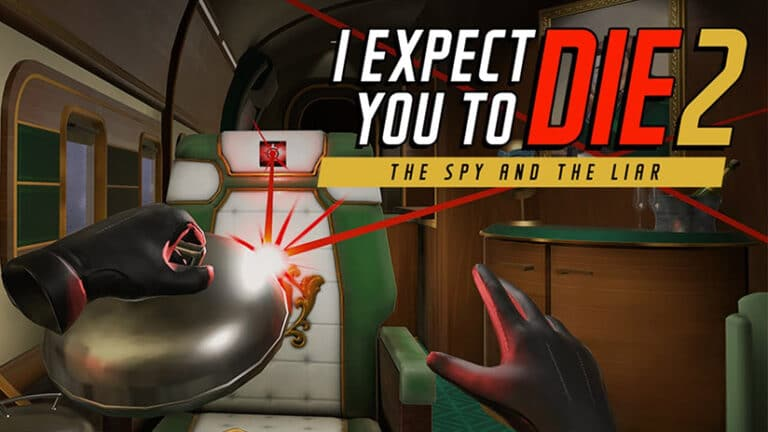 Schell Games annonce I Expect You To Die 2 pour 2021 !