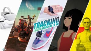 Tracking #30 : station de recharge Quest 2, Tundra Trackers, PVP Zero Caliber…