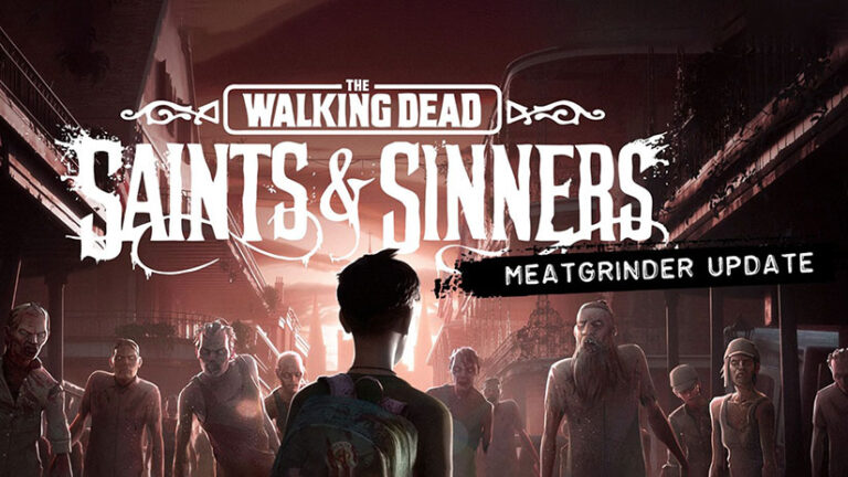 [MAJ] TWD : Saints & Sinners – le mode « The Trial » retardé sur Oculus Quest