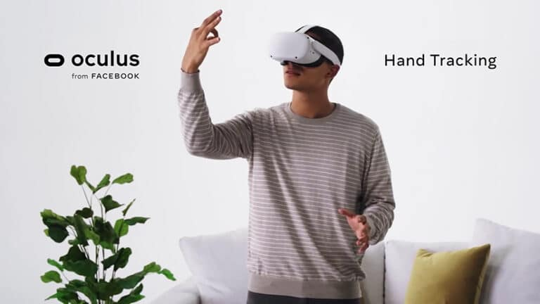 Oculus Quest | Quest 2 : liste des jeux et applications compatibles Hand Tracking